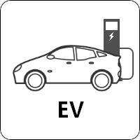 新車 EV