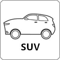 新車 SUV